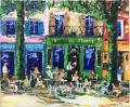 Cafe de france 10